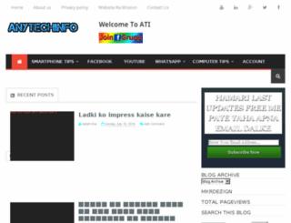 techworldinhindi.blogspot.in screenshot