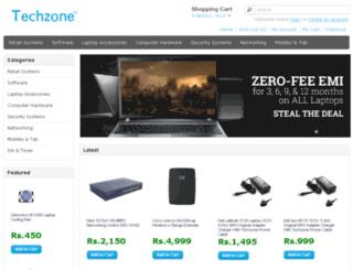 techzonedigital.com screenshot
