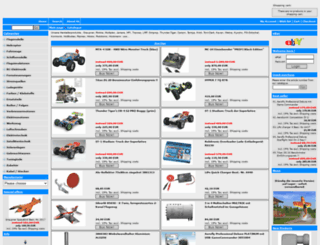 teckparts.de screenshot