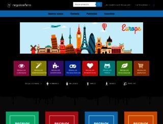 tecniac.com screenshot