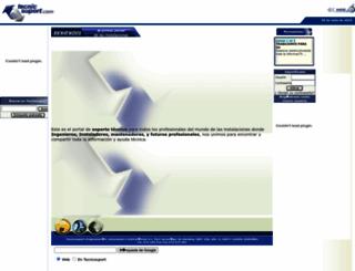 tecnicsuport.com screenshot