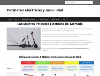 tecnocio.com screenshot