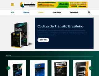 tecnodataeducacional.com.br screenshot