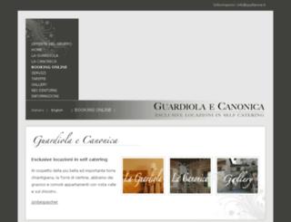 tecnodreams.eu screenshot