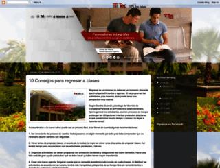 tecpuertovallarta.blogspot.mx screenshot