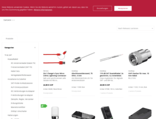 tecxus.com screenshot