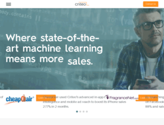 tedemis.com screenshot