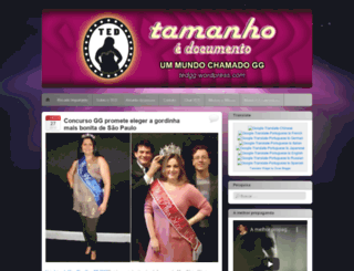 tedgg.wordpress.com screenshot