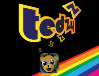 tedzythegame.com screenshot