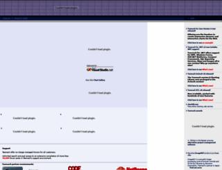 teemach.com screenshot