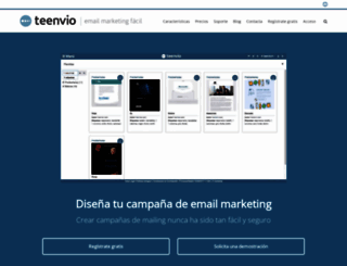 teenvio.com screenshot