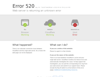 teessmart.co screenshot