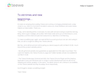 teewe.in screenshot