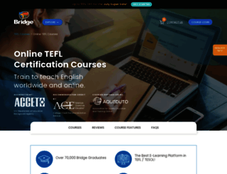 teflonline.com screenshot