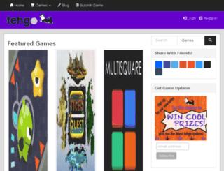 tehgo.com screenshot
