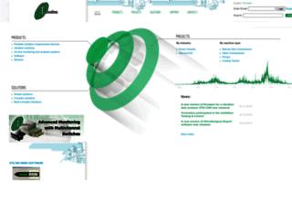 tehnekon.com screenshot