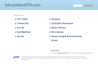 tehrantalent379.com screenshot