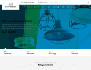 tekay.com screenshot