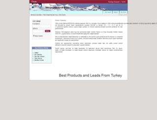 tekirsu.diyalogo.com screenshot