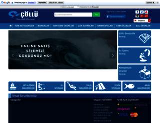 teknemalzemeburada.com screenshot