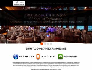 tekneturu.com.tr screenshot