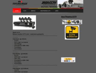 teknicmax.webs.com screenshot