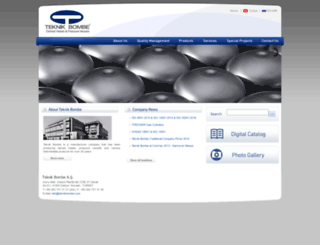 teknikbombe.com screenshot