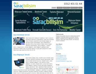 teknikservisbilgisayar.com screenshot