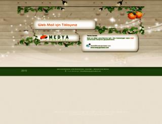 teknikyapidenetim.com.tr screenshot