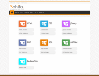 teknogate.net screenshot