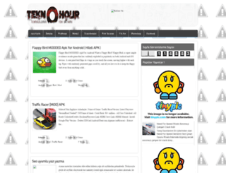 teknohour.blogspot.com screenshot