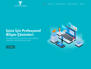 teknologo.com screenshot