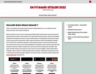 teknolojikhaberler.net screenshot