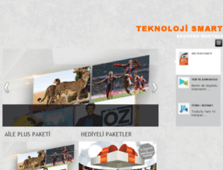 teknolojismart.com screenshot