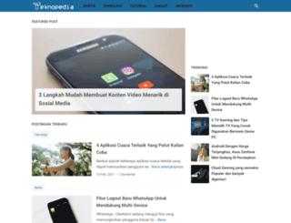 teknopedia.asia screenshot