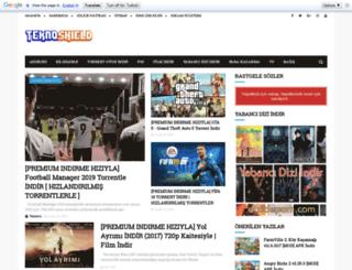 teknoshield.blogspot.com screenshot