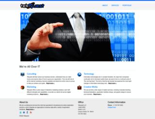 tekquest-llc.com screenshot