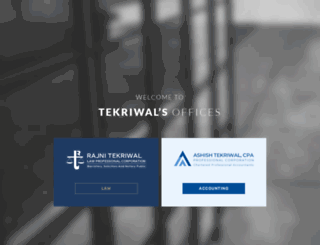 tekriwals.com screenshot