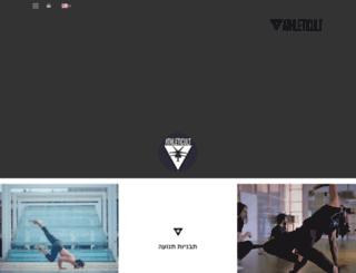 telavivnet.com screenshot