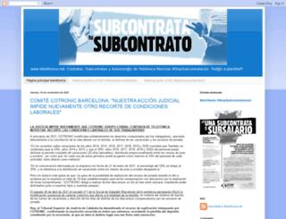 teleafonica.blogspot.com.es screenshot