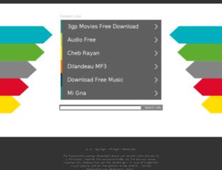 telechargermusiquemp3.org screenshot