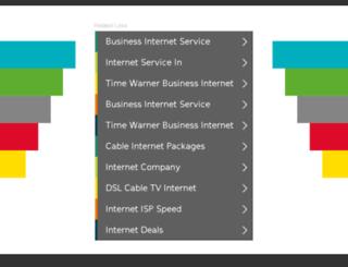 telecom.intrnet.tv screenshot