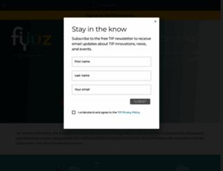 telecominfraproject.com screenshot