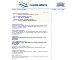 telecommuterwork.com screenshot