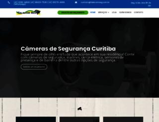 telecomseg.com.br screenshot