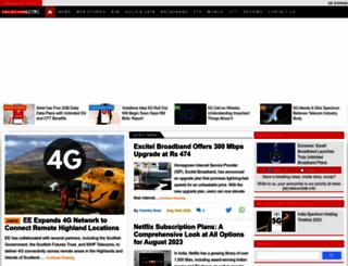 telecomtalk.info screenshot