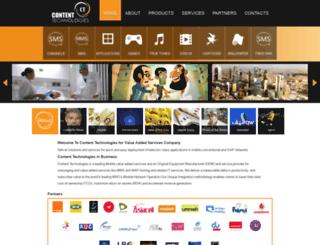 telecontech.com screenshot