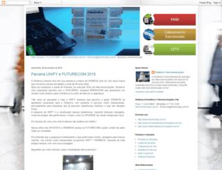 teledinamica.blogspot.nl screenshot