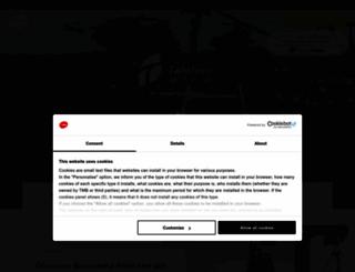 telefericdemontjuic.cat screenshot