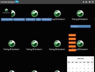 telefonia.mlap.hu screenshot